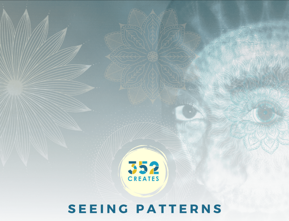 Seeing Patterns: The Art (And Brief History) of Mandala-making